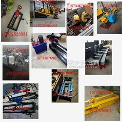 过路铺管机 劣管机 液压顶管机 管道修复机非开挖管道从新修复 顶管机图片