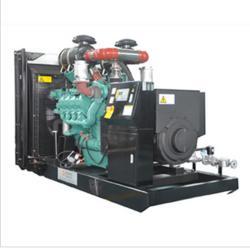 沼气发电机厂家、沼气发电机、胜动新能源发电机设备(查看)图片