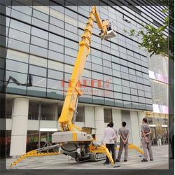 鹤山铝合金脚手架-艺达厂家直销-进口铝合金脚手架图片