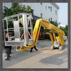 双人升降机-艺达机械(在线咨询)-佛山升降机图片