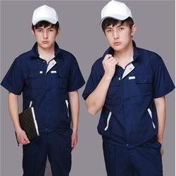 工衣订做、旺龙制衣厂(在线咨询)、万江工衣订做图片