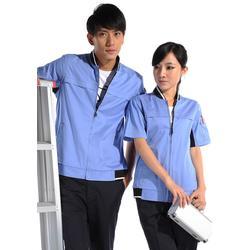 揭阳工厂服订制、旺龙制衣厂(在线咨询)、工厂服订制询价图片