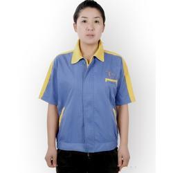 工服订做、旺龙服饰个性定制、工服订做生产商