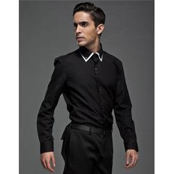 旺龙服饰经验丰富|洪梅衬衫订做|衬衫订做厂家图片
