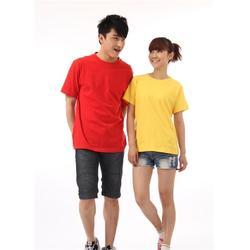 T恤衫订制 旺龙服饰真材实料 T恤衫订制制造商图片