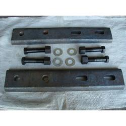 钢轨道夹板、协盈铁路配件(在线咨询)、道夹板图片