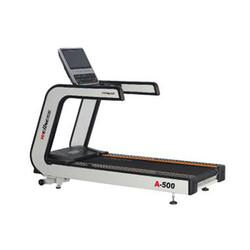 泰安商用跑步机,大德五金健身房专用,商用跑步机加工图片