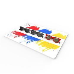 家用眼鏡展示架-藍樹林(在線咨詢)眼鏡展示架圖片
