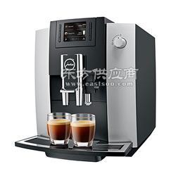 咖啡机JURA优瑞全自动咖啡机E6图片