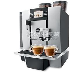 JURA GIGA X7商用全自动咖啡机 优瑞意式现磨咖啡机图片