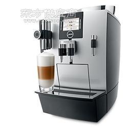 jura优瑞咖啡机XJ9进口全自动现磨咖啡机图片