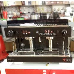 wega pegaso半自动意式咖啡机 双头电控高杯版图片