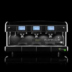 wega MY CONCEPT威噶 迈康赛半自动咖啡机双头电控图片