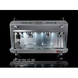 wega IO咖啡机 双头电控 高杯版商用咖啡机图片