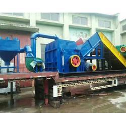 松阳县金属粉碎机、生产厂家、金属粉碎机 有哪些型号图片