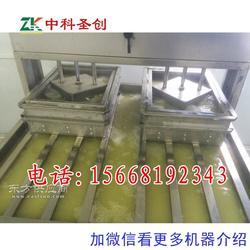 豆腐加工机器,小型豆腐机,全自动豆腐机多少钱一台图片