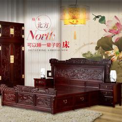 莱州榆木家具|大唐古典家具|中式 榆木家具图片