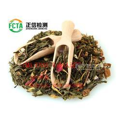 茶叶及相关制品的检测,矿物元素检测图片