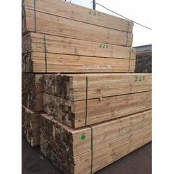 铁杉、花旗松、辐射松等各种建筑木方出售图片