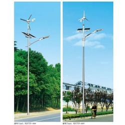 扬州太阳能路灯制造商、江苏祺圣四方优质路灯、太阳能路灯图片