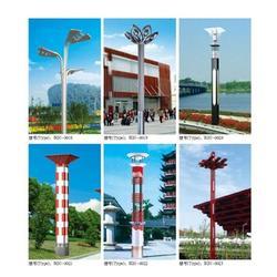 景观灯、祺圣四方电子科技、小区景观灯设计图片