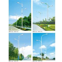 扬州高杆灯厂家供应、江苏祺圣四方路灯厂家、高杆灯图片