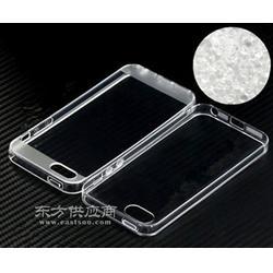 TPE塑料颗粒包胶手机壳音响壳专用环保塑料原料 边角水口料百分百利用的塑料原料图片