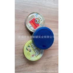 凯顺制罐专业生产 定制喜糖盒-定制喜糖盒图片