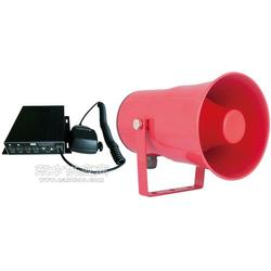 多用途设备报警器 手持话筒工业喊话警报器 讯响器图片