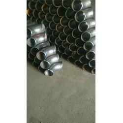 高压弯头厂家、碳钢弯头、东鸿管道(图)图片