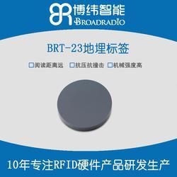 UHF 地理RFID电子标签 货物定位 抗压抗撞击 BRT-26图片