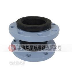 单球体KXT型可曲挠橡胶防震接头图片