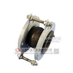 真空泵可曲挠橡胶接头作用图片