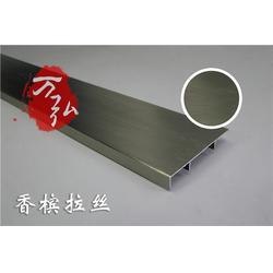 成品踢脚线|苏州万隆工程材料图片