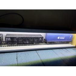展示架,火车模型展示架,万隆工程(推荐商家)