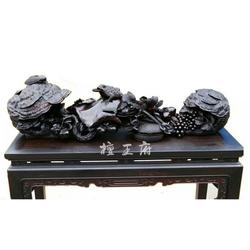 舟山木雕|木雕厂家|王为权木雕工艺品(优质商家)图片