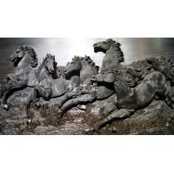 木雕,王为权木雕 做工精细,木雕工艺品厂图片