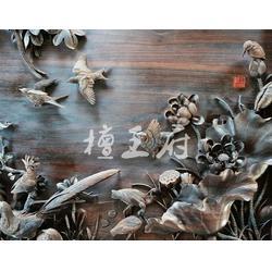 舟山木雕-木雕去哪买-王为权木雕工艺品(优质商家)图片