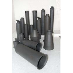 定制碳化硅烧嘴套-北科环保(在线咨询)-孝感市碳化硅烧嘴图片