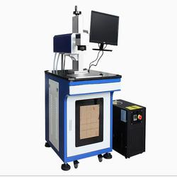 紫外激光打标机|玻璃瓶紫外激光打标机|大岭山激光设备图片