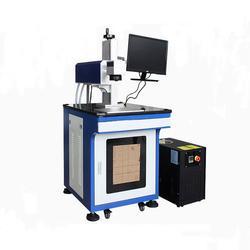 激光打标机、众茂激光设备、ic激光打标机图片