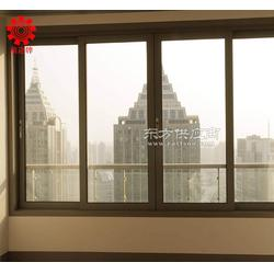 隔音隔热门窗铝材料96隔音隔热平开窗铝材65系列隔音隔热推拉窗铝材图片