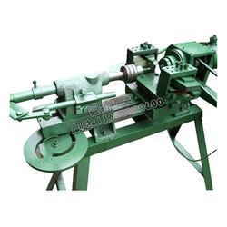 全自動噴漆機|木柄成型機|獨鋒機械現貨供應圖片