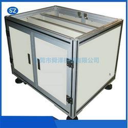 光明新区机箱机柜|舜泽机械量大从优|机箱机柜生产图片
