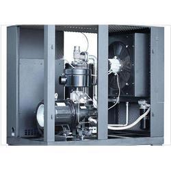 永磁变频空压机,郑州江源机电,永磁变频空压机多少钱图片