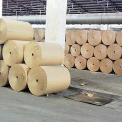 砂纸原纸、宝塔造纸厂、优质砂纸原纸厂家图片
