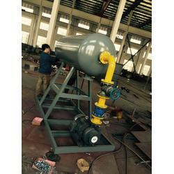 浅层溶气气浮公司-铜陵浅层溶气气浮-青元机械图片