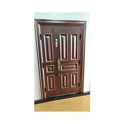 专业安装防盗门|中盛恒安防|太原防盗门图片
