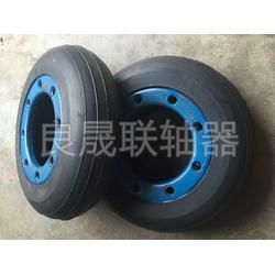 LB型轮胎联轴器生产厂家-LB型轮胎联轴器-良晟机械制造图片