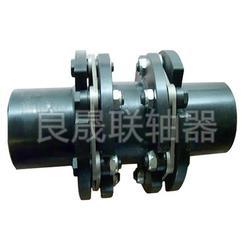浙江膜片弹性联轴器生产商-良晟机械制造-弹性联轴器图片